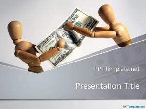 finance ppt template, Powerpoint