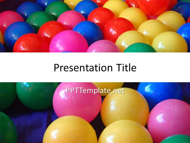 free party ppt templates ppt template