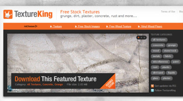 3 Resources to Download Free Textures for PowerPoint