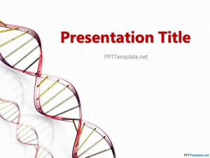 Free Chemistry Ppt Template
