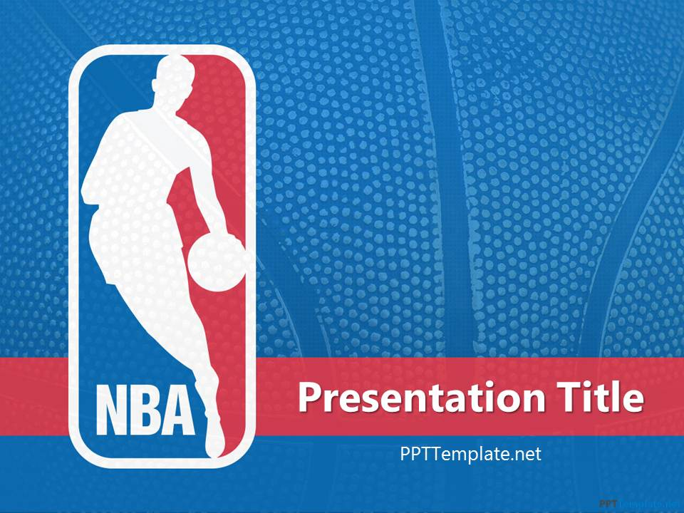 Free Basketball PPT Templates PPT Template – Basketball Powerpoint Template