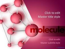 Free science ppt template maxwellsz