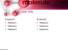 Free Science PPT Template