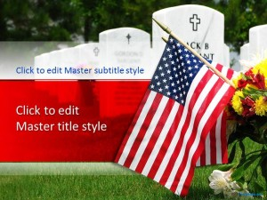 Free Funeral PPT Template