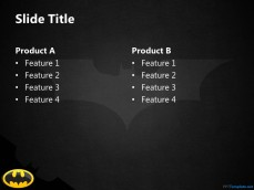 20068-batman-with-logo-ppt-template-4