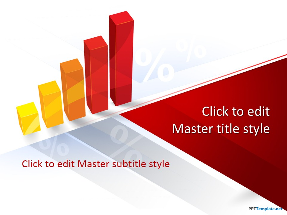 Free Sales PPT Template – Sales Presentation Template