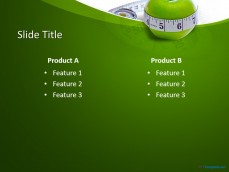 10315-diet-measure-apple-ppt-template-0001-5
