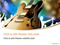 10359-guitar-performance-ppt-template-0001-1