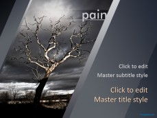 10370-pain-ppt-template-0001-1