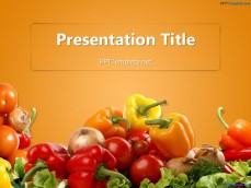 20381-various-vegetables-01-ppt-template-1
