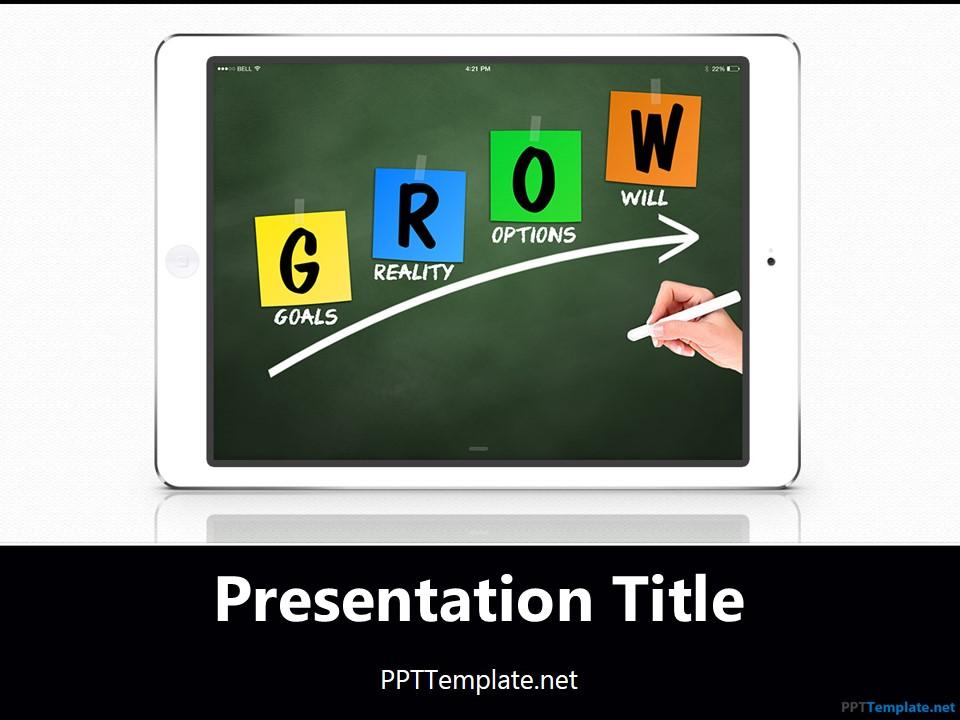 free academic powerpoint presentation templates – sweatsweat, Modern powerpoint