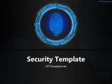 20417-tech-finger-print-1-ppt-template-1
