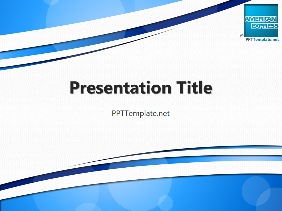 free toyota with logo ppt template, Powerpoint