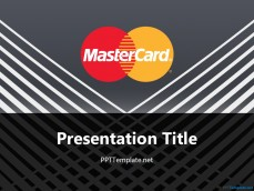 20056-mastercard-with-logo-ppt-template-1