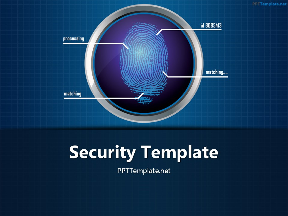20414-finger-print-circle-1-ppt-template-1